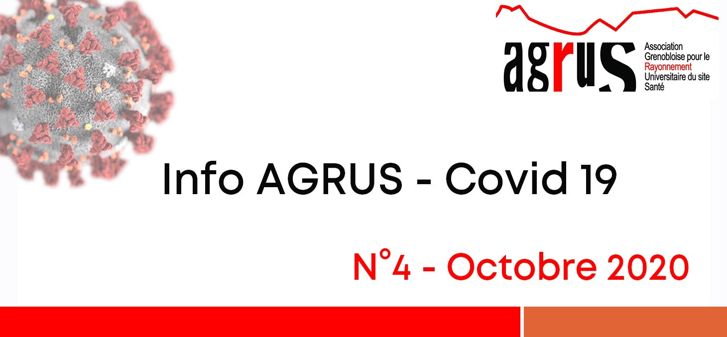 Info AGRUS - Covid 19