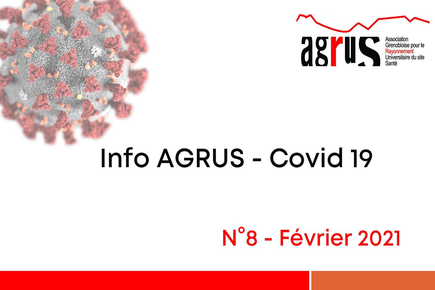 AGRUS Info Covid-19