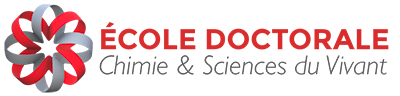 Logo école doctorale CSV