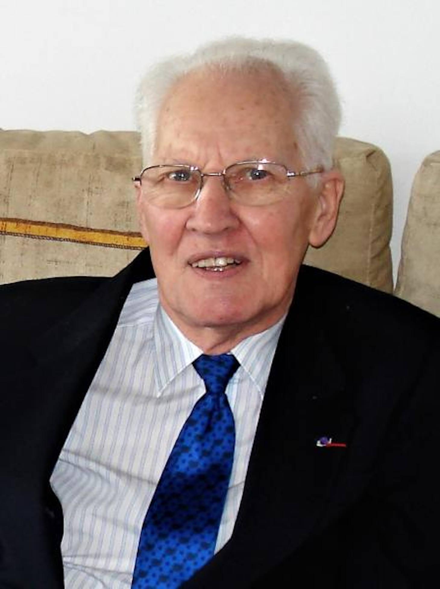 Roger Sarrazin