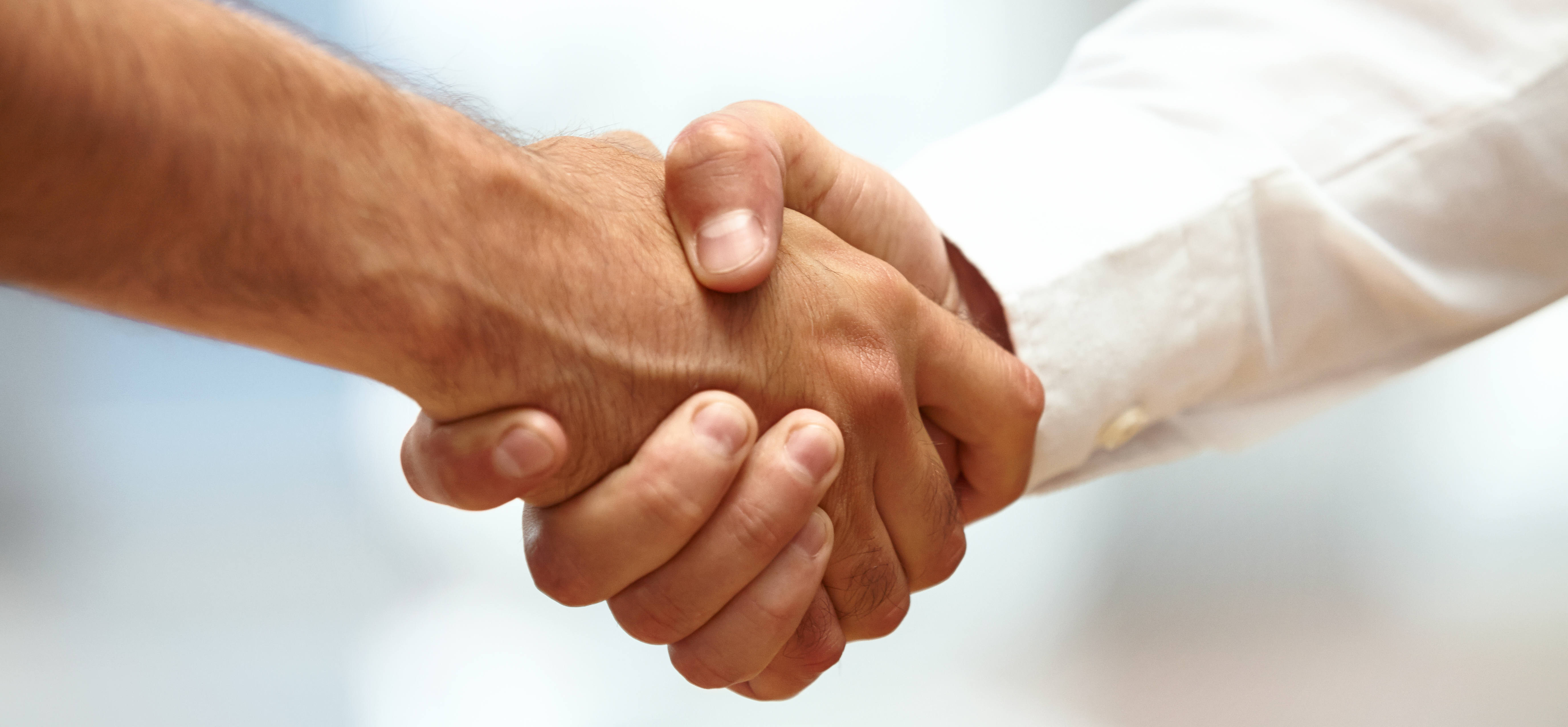 Serment_poignéede mains